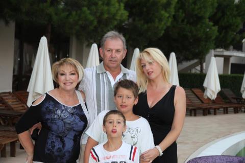 משפחת ברוב