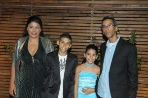משפחת אשטמקר