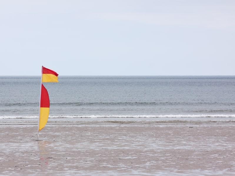 חניה חופשית בחוף ים (צילום אילוסטרציה)
