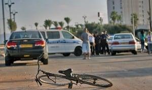 תאונת דרכים בעכו