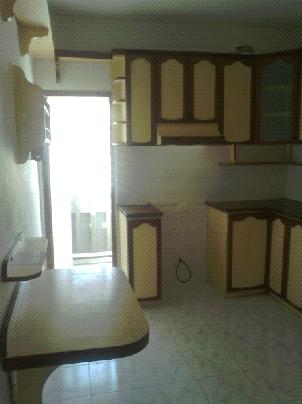 המטבח הישן
