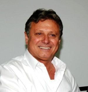 ראש עיריית חדרה חיים אביטן