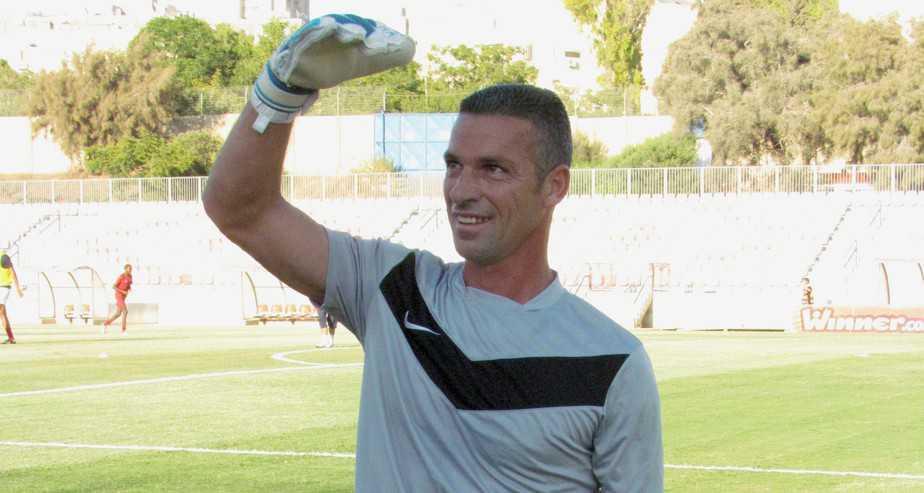 מאיר כהן ( צילום: חגאג רחאל)