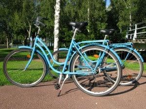 מלחמה באופניים חשמליות (צילום אילוסטרציה פאנתרמדיה)