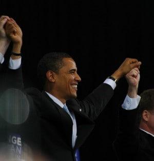 ברק אובמה (צילום: פאנתרמדיה)