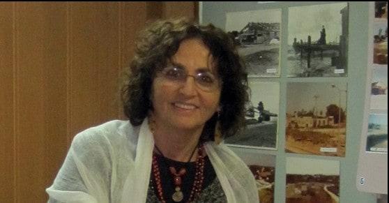 רותי ברמן בוחרת