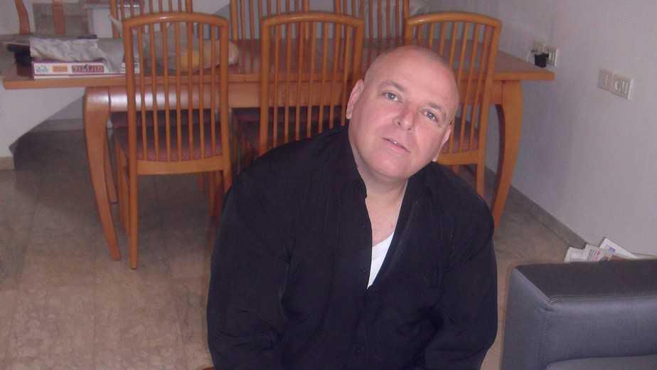 בועז גולן   (צילום: רותם כבסה)