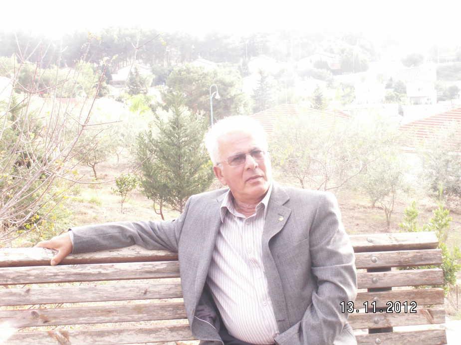 ישראל אווקרט (צילום: עצמי)