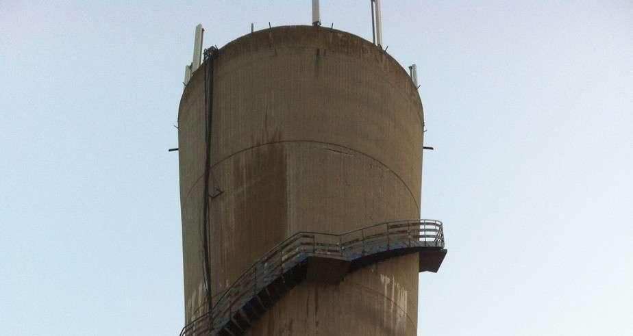 מגדל המים במגדל העמק