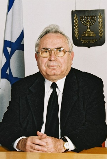 השופט בדימוס תיאודור אור    (צילום: אתר בתי המשפט)