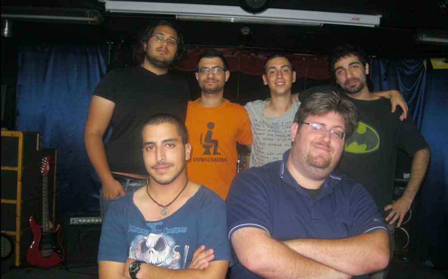 מימין לשמאל: חודדאטוב, בנסון, עיוואן, דגן הרשקוביץ תדמור