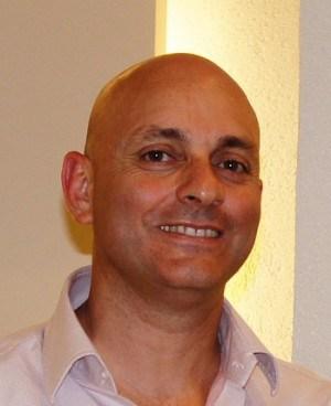 יגאל סייג (צילום יפעת טרון)