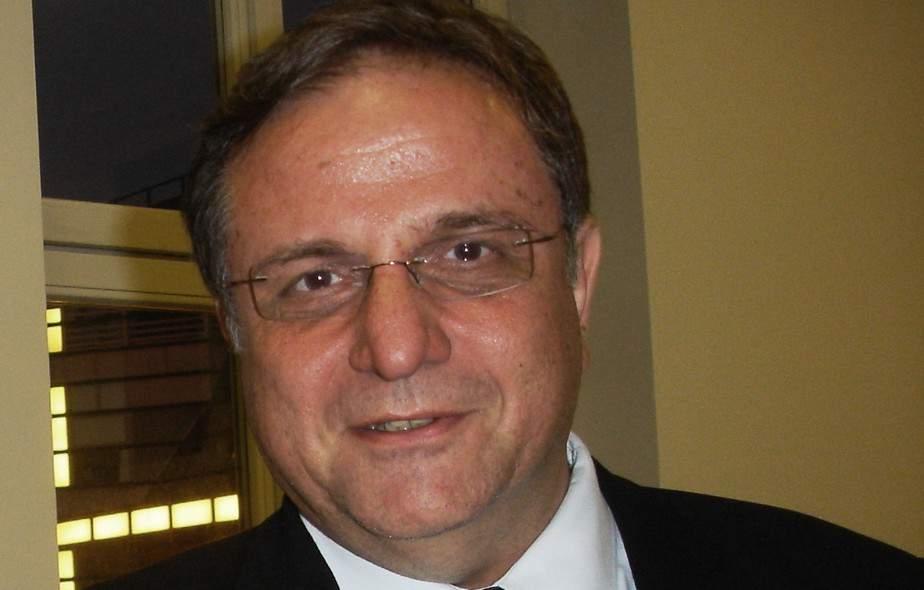 פרופ' יעקב בורנשטיין (צילום: עצמי)