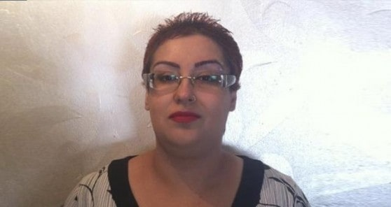 אסנת שומונוב (צילום: עצמי)