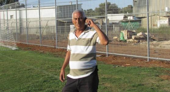 מאיר מרדכי (צילום: חן קורקוס)