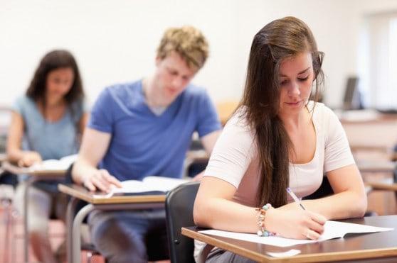 תלמידים | אילוסטרציה (PantherMedia)