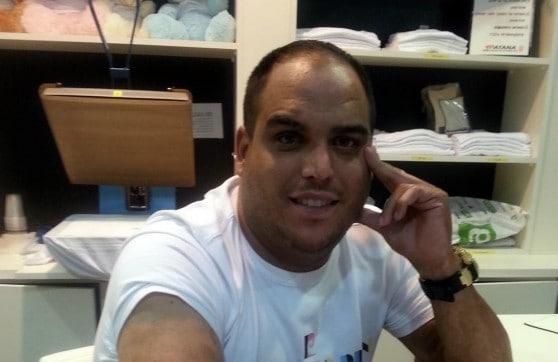 דניאל פחימה ( צילום: חני רז)