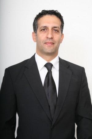 """עו""""ד אמיר לוי (צילום: עמיר ברנד)"""