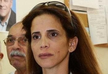 שירלי עודד-דורן (צילום: שלומי גבאי)