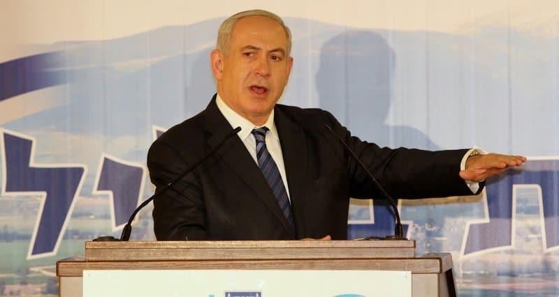 ראש הממשלה בנימין נתניהו (צילום: אדריאן הרבשטיין)