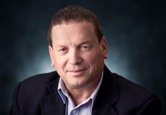 """פעם ראשונה ב~30 שנה שכולם מסכימים. ראש המועצה יורם ישראלי (צילום: יח""""צ)"""