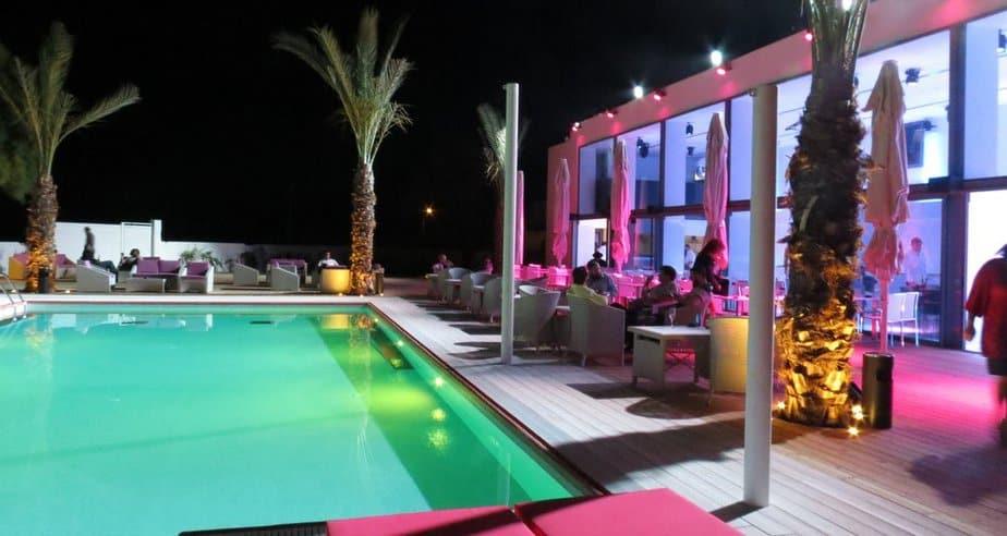 מלון בוטיק פרדיסו (צילום: רותי ברמן)