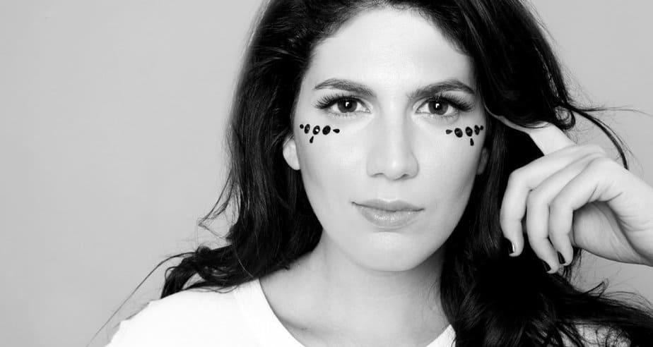 נעמה כהן (צילום: אורית פניני)