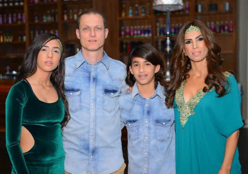 משפחת ביניש