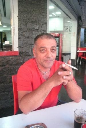 דוד מפרדס חנה
