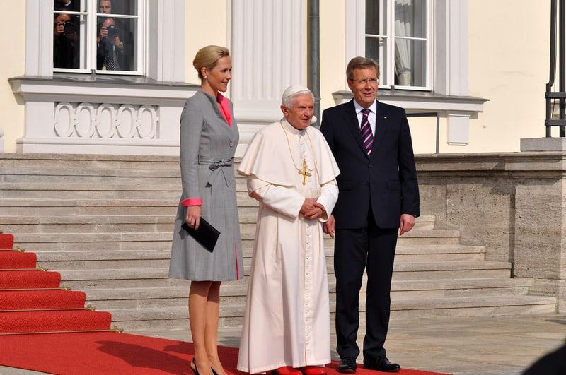 אפיפיור צילום: פנתרמדיה
