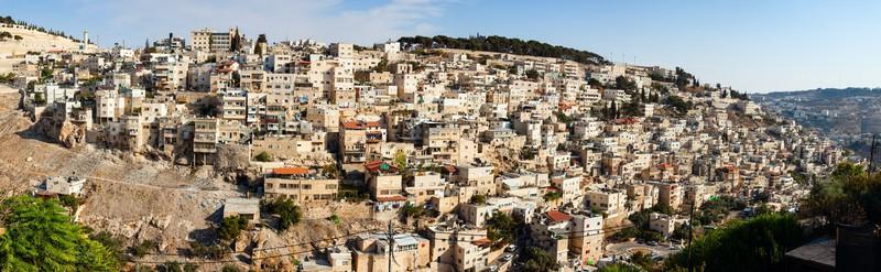 כפר ערבי (צילום מאתר: פנתרמדיה)