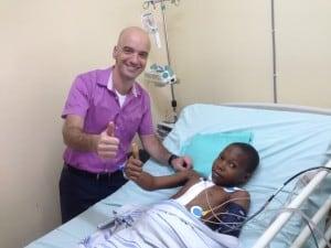 """ד""""ר יואב הופמן, מחלקת טיפול נמרץ ילדים"""