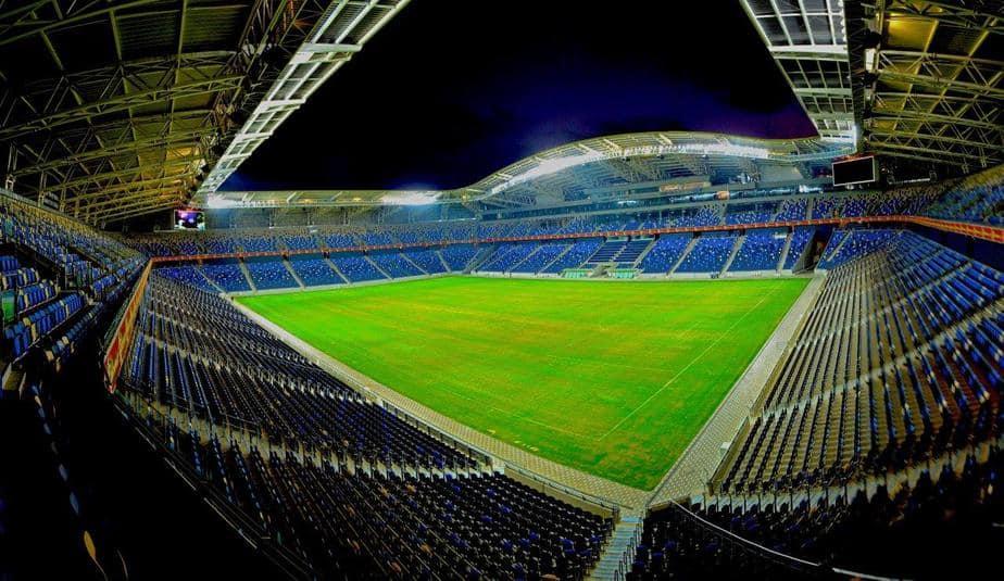 איצטדיון סמי עופר בחיפה