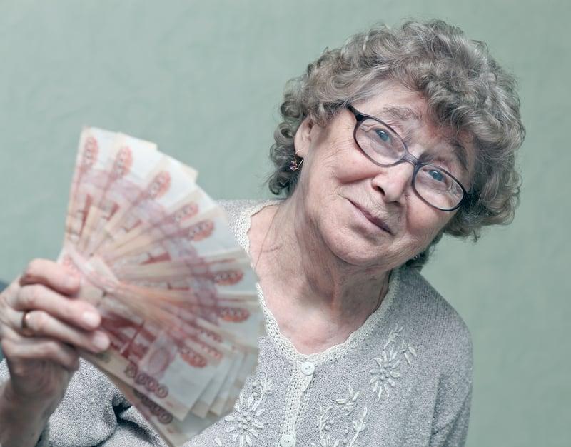 סבתא (צילום אילוסטרציה פנתרמדיה)