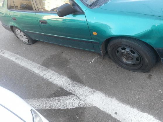 מכוניתו של ברטלד