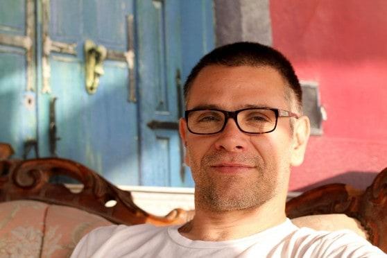 דני בנדיקט מגיע להופיע בלנדוור גן שמואל (צילום: אלבום פרטי)