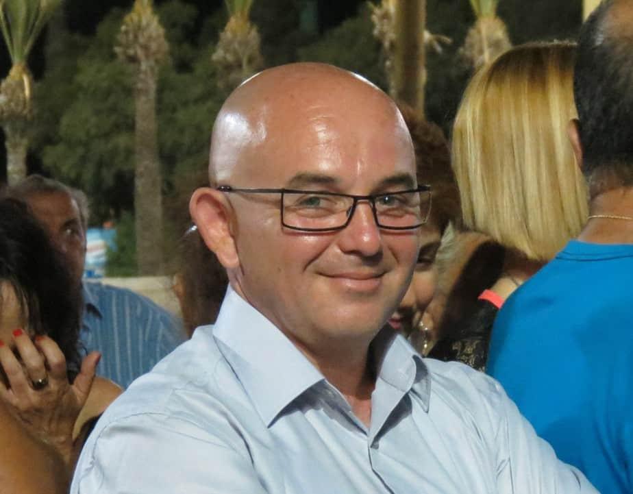 בוריס צירולניק (צילום: רותי ברמן)
