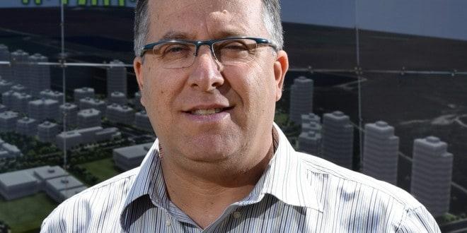 אלי דוקורסקי (צילום: דורון גולן)