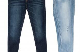 אמריקן איגל. ג'ינס ב-99 שקלים בחוצות המפרץ [צילום: טל טרי]