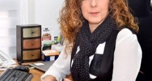 """ביטול דמי מזונות. עו""""ד יהודית הוכהויזר (צילום: אושרי כהן למאטצ'פוינט)"""