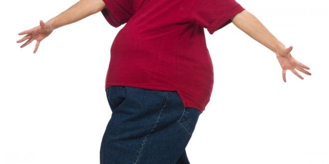 פעם שמן, תמיד שמן? (צילום אילוסטרציה: פוטוליה)