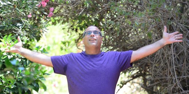 מתתיהו כהן (צילום: אורה כהן)