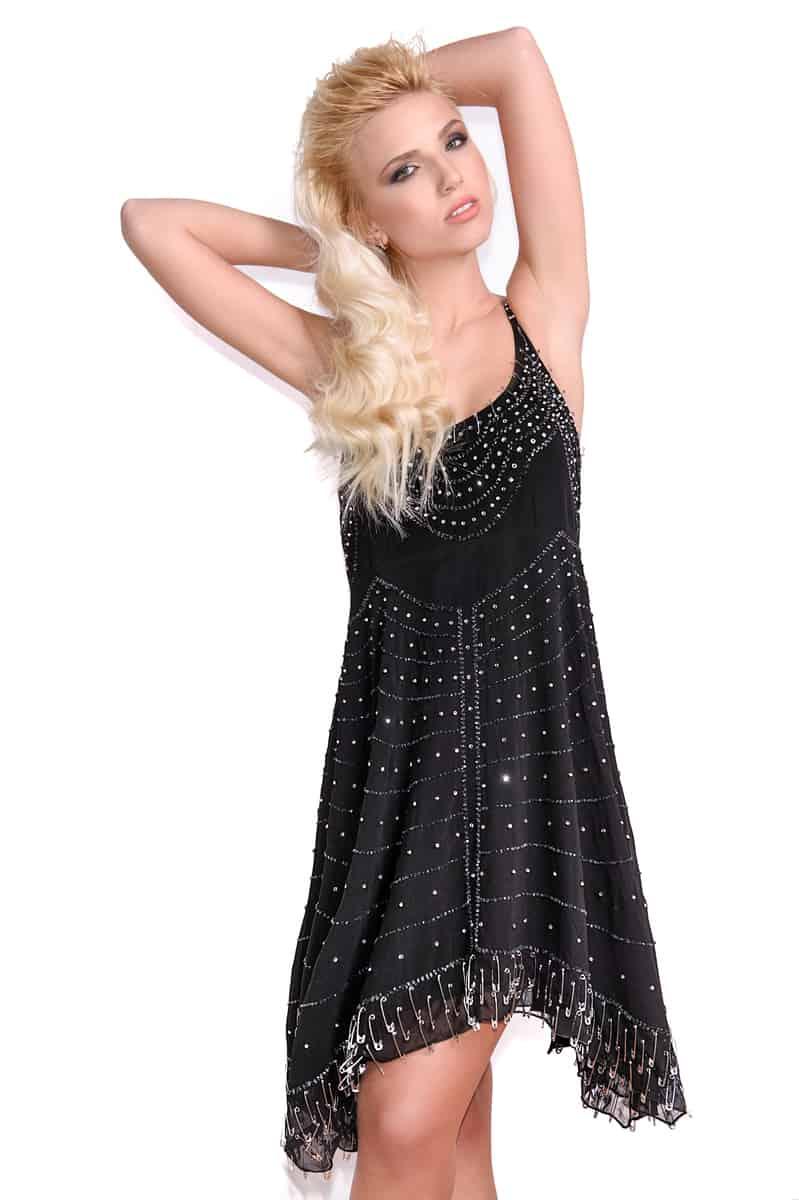 שמלה: דיזל