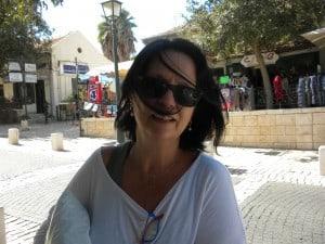 גליה פרדו (צילום: ליאת אהוד)