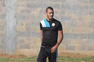 הקפטן החדש. ירין חסן (צילום: שלומי גבאי)