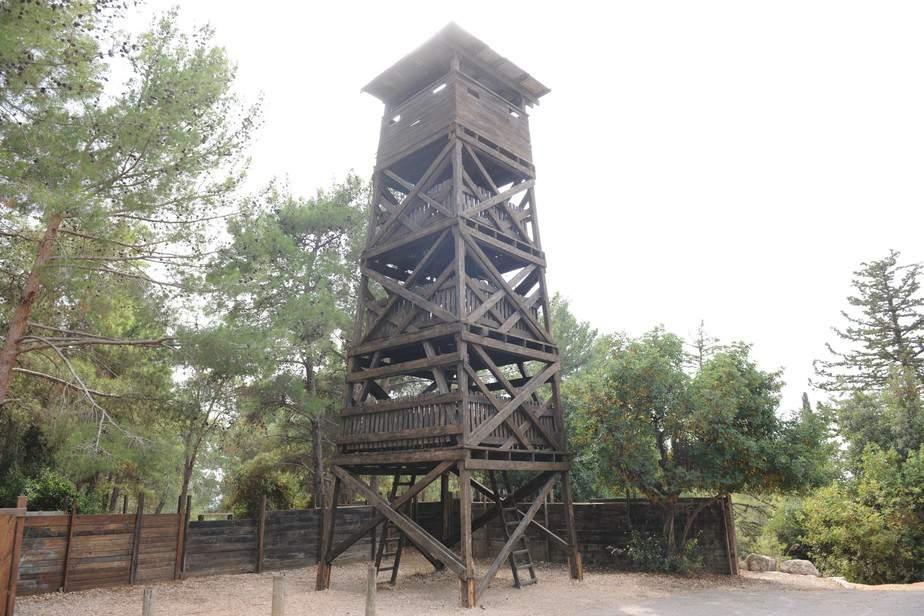 מוזיאון חומה ומגדל(צילום: באדיבות אוצרות הגליל)