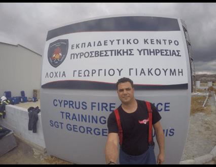בללטי בקפריסין (צילום עצמי)