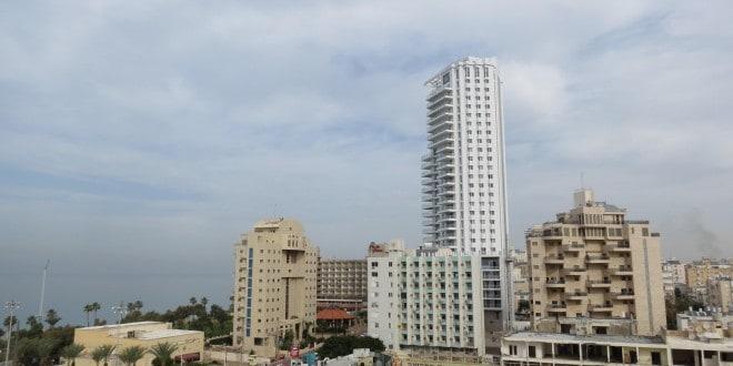 מגדל דוד במרכז העיר (צילום: רותי ברמן)