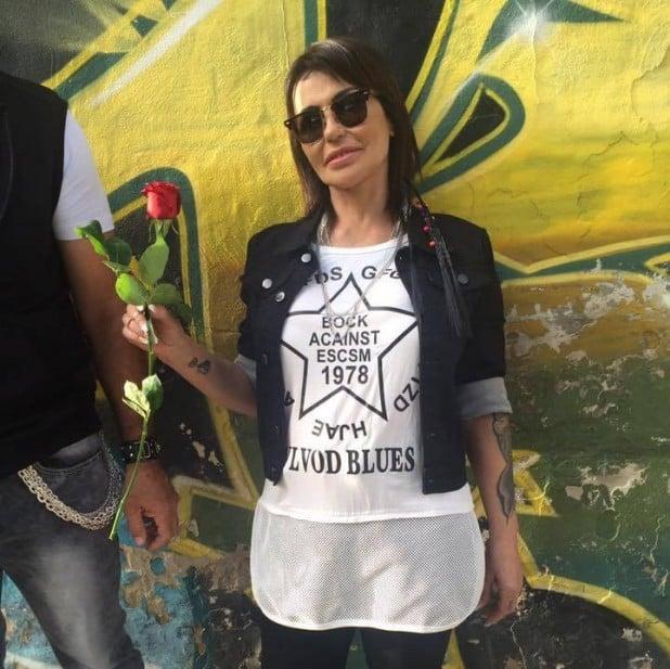 רחל שרעבי פילו (צילום: פרטי)