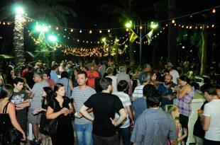 פסטיבל קיץ עולמי בקרית מוצקין (צילום: דוברות קרית מוצקין)